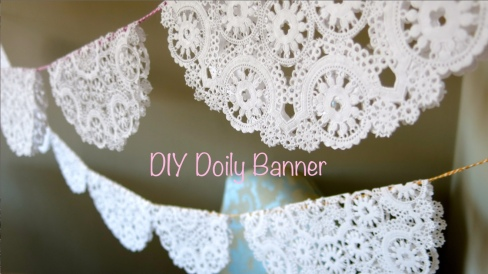 Doily Banner main photo