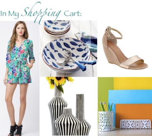 In My Shopping Cart 3