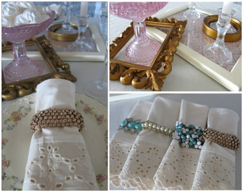 Frame tablescape 1