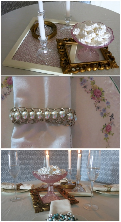 Frame Tablescape 2